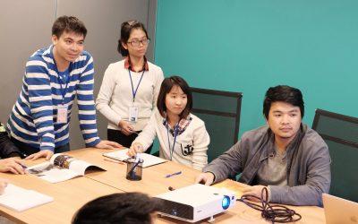 Team seminar